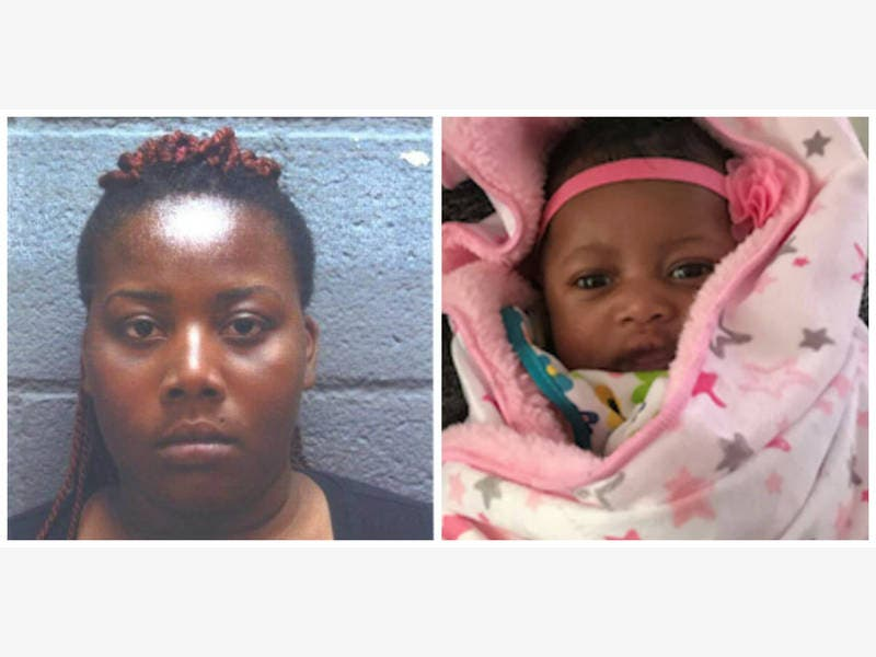 Family Members Plea To Mom of Missing Baby: 'Do The Right