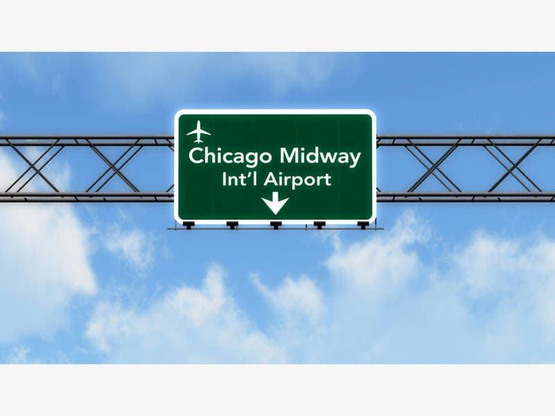 Chicago Department of Aviation Hosts Job Fair, Wednesday ...