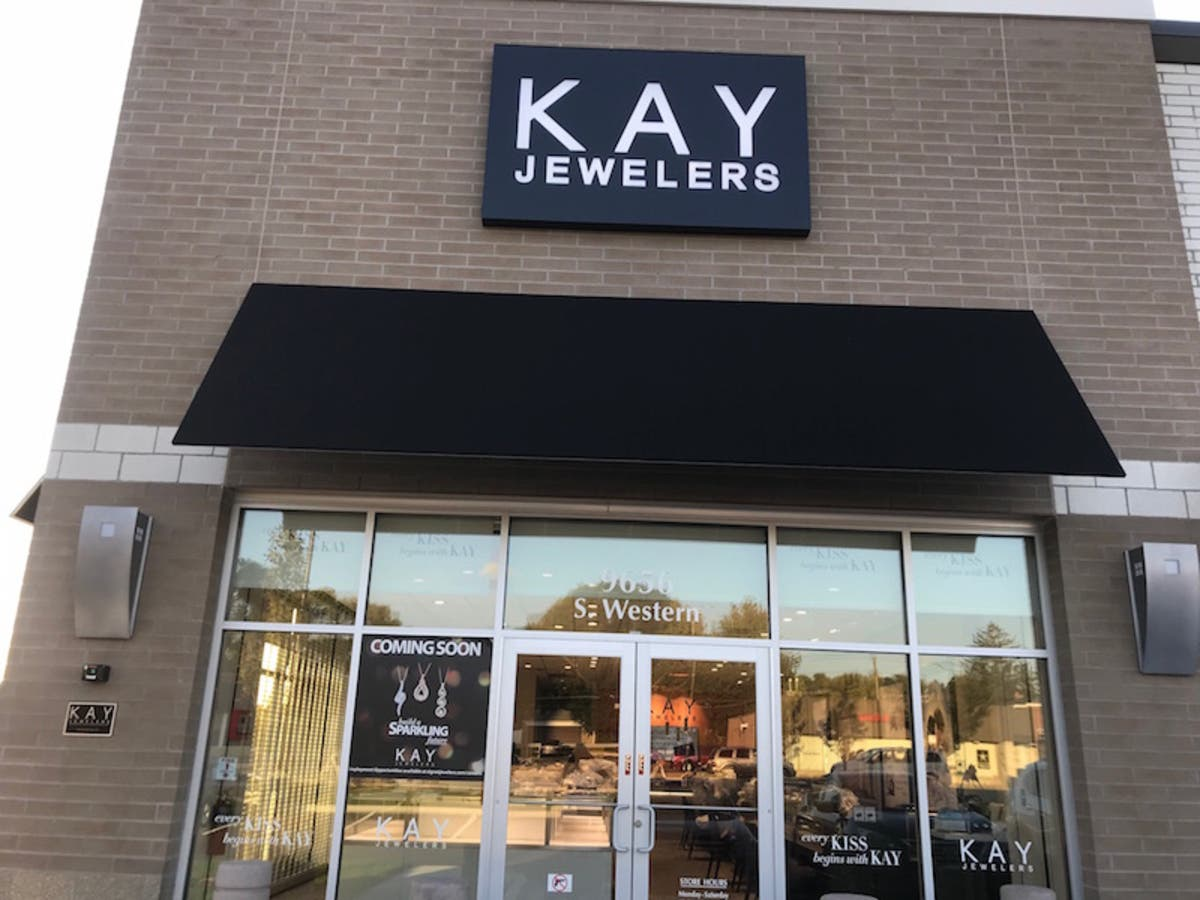 2c9a1d3c48624 Kay Jewelers Opens Friday in Evergreen Plaza | Evergreen Park, IL Patch
