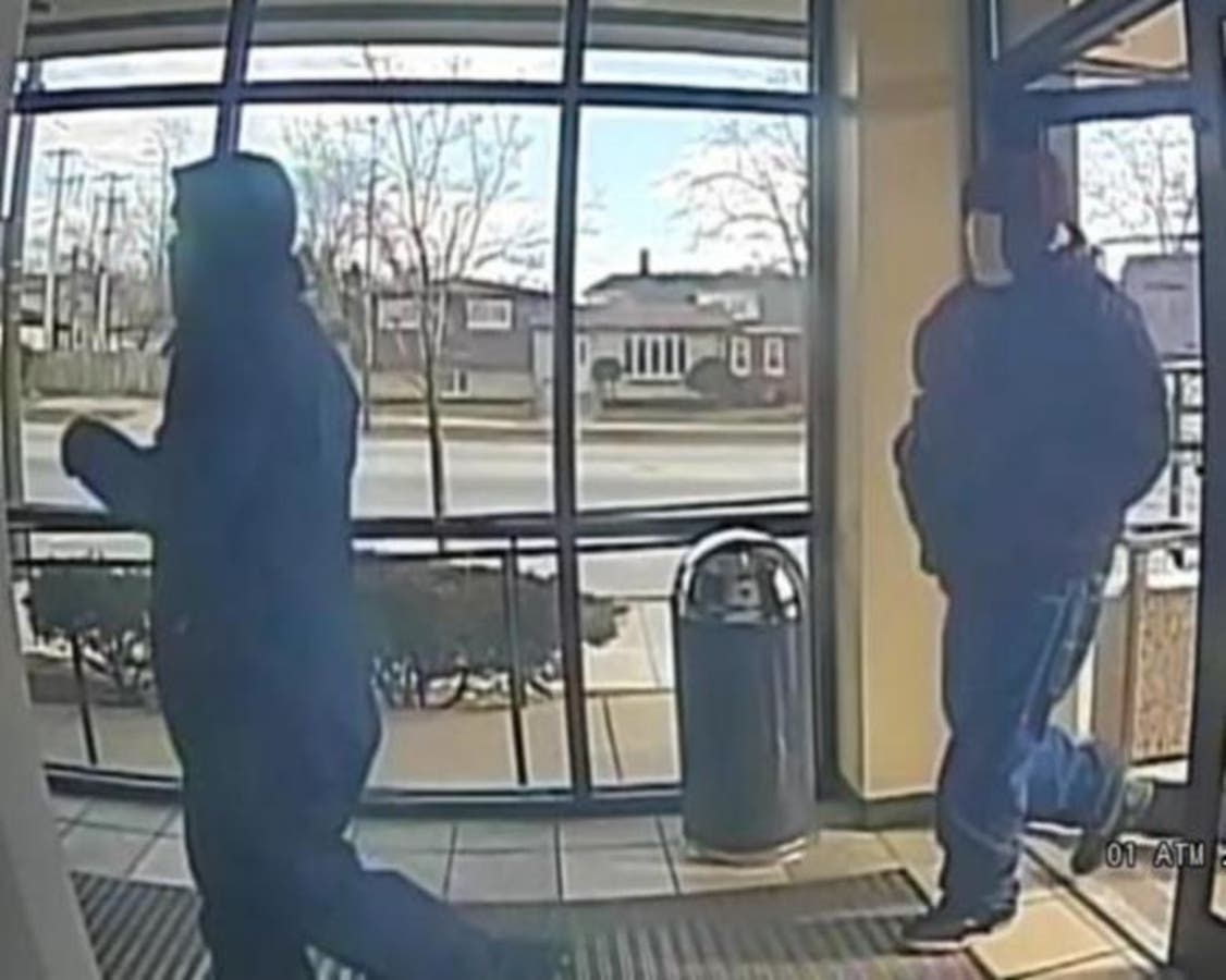 Robbers Pull Off Heist At US Bank Branch: FBI   Beverly, IL Patch