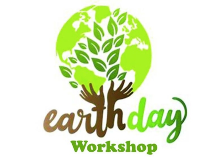 Alsip Park District Hosts Earth Day Workshop For Kids