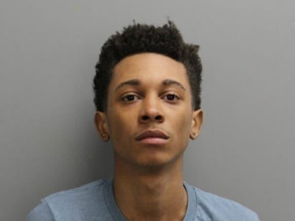 Fingerprint Ties 19-Year-Old Man To BMW Theft: Cops