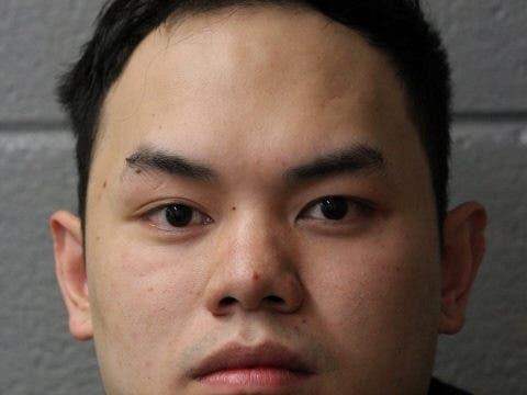 Man Had $23K Worth Of Stolen Louis Vuitton Purses In Home: Cops