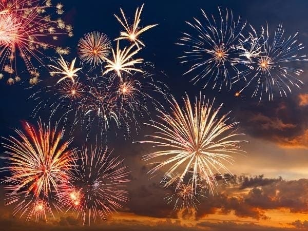 Where To Watch Fireworks In Palos   Palos, IL Patch