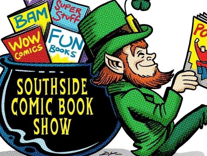 Geeks Unite At Southside Comic Book Show | Alsip, IL Patch