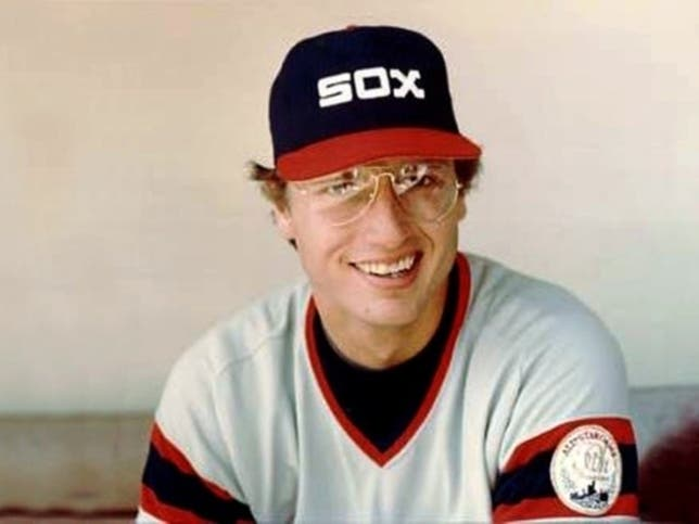 Ron Kittle Pops Up At White Sox Pop-Up Shop This Saturday