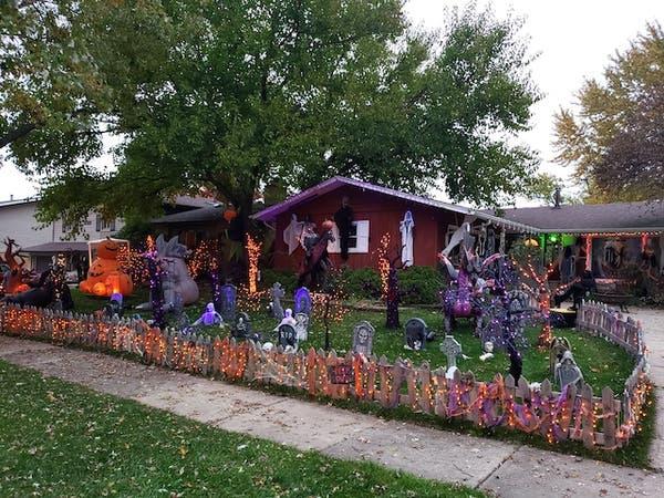 Eve online haunted yard