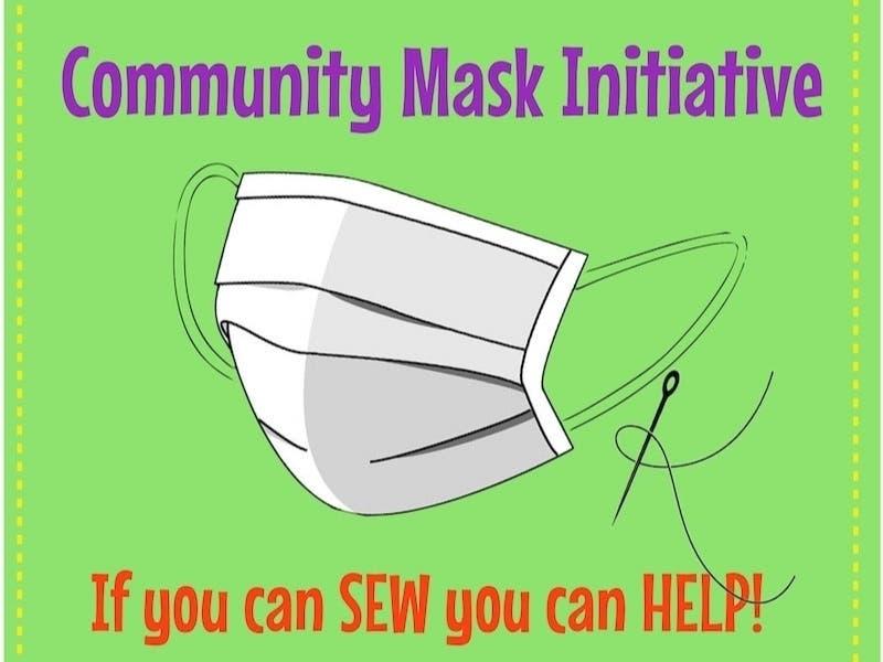 Community Face Mask Makers Needed For Coronavirus Shortage Oak