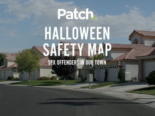 Halloween Hours Oak Park Il 2020 Oak Lawn Hometown 2020 Sex Offender Halloween Safety Map | Oak