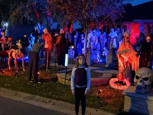Burbank Il Halloween 2020 Oak Lawn, IL Patch   Breaking Local News Events Schools Weather