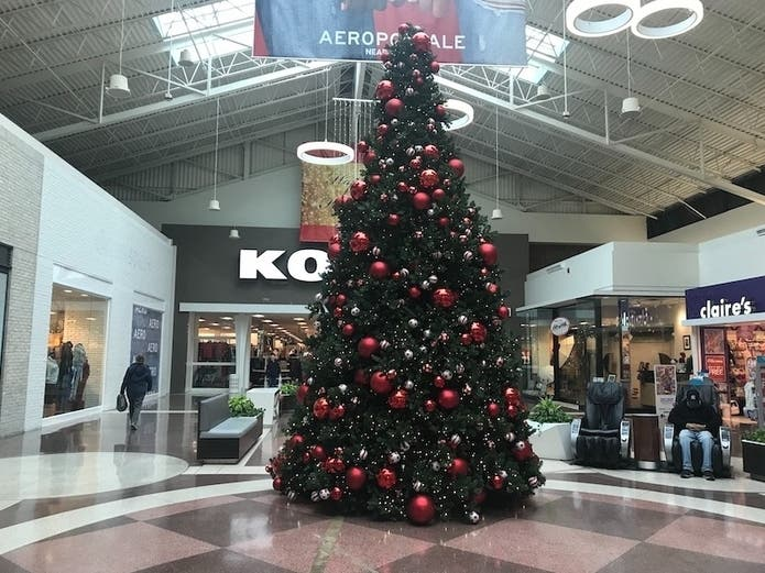 Chicago Ridge Mall Announces 2020 Holiday Shopping Hours   Oak
