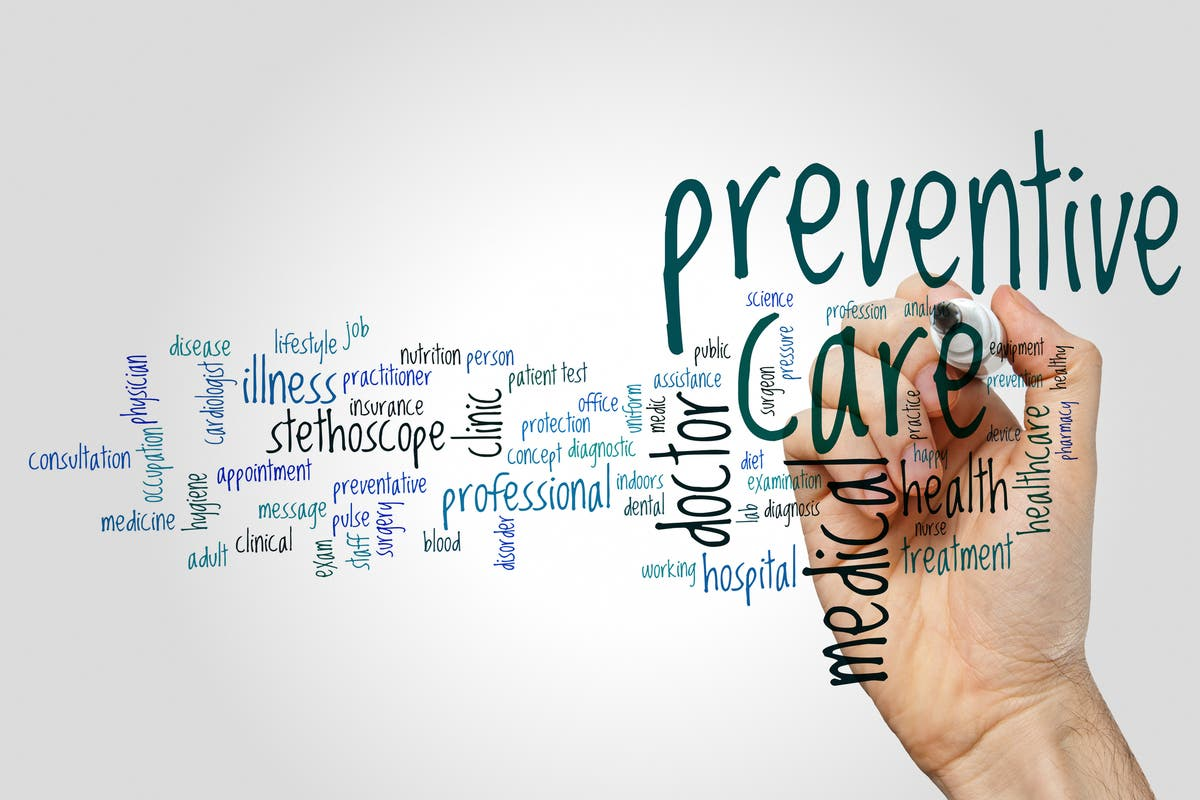 A Healthier You: How to put a Preventive Care Plan into ...