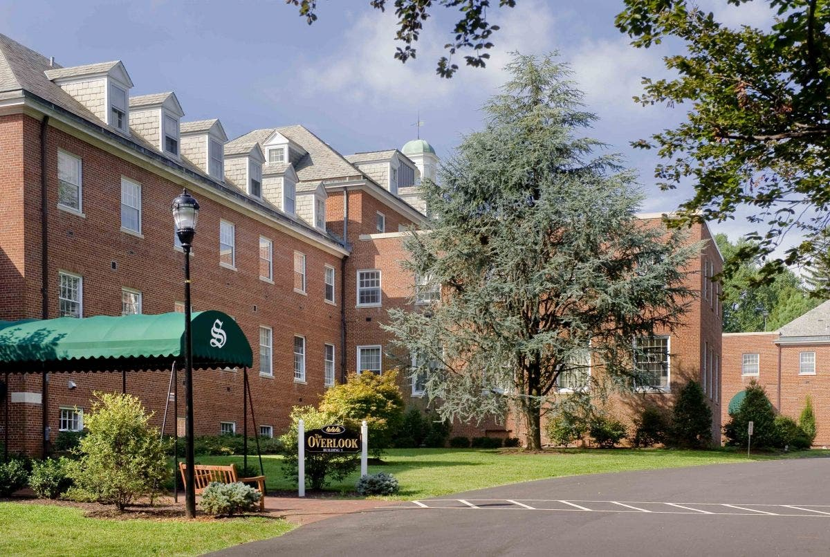 Springwell Senior Living Enters Partnership With Lifebridge Health Pikesville Md Patch