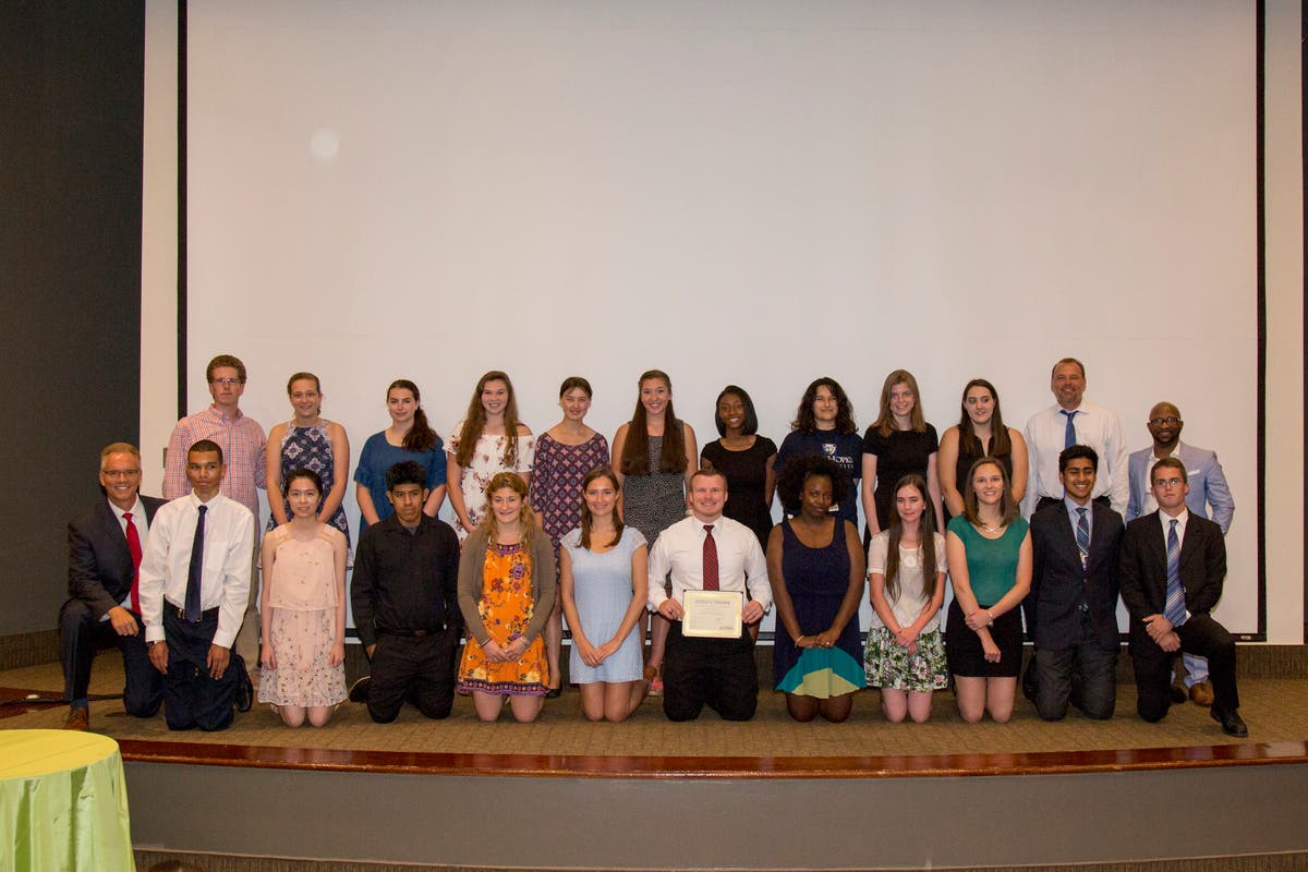 LifeBridge Health/ ExpressCare Community Scholarship Winners