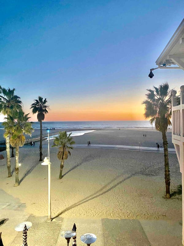- sunsetbest - Shutters on the Beach Launches New Outdoor Dining Space