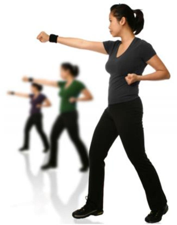 Self-Defense And Daughters of All Ages