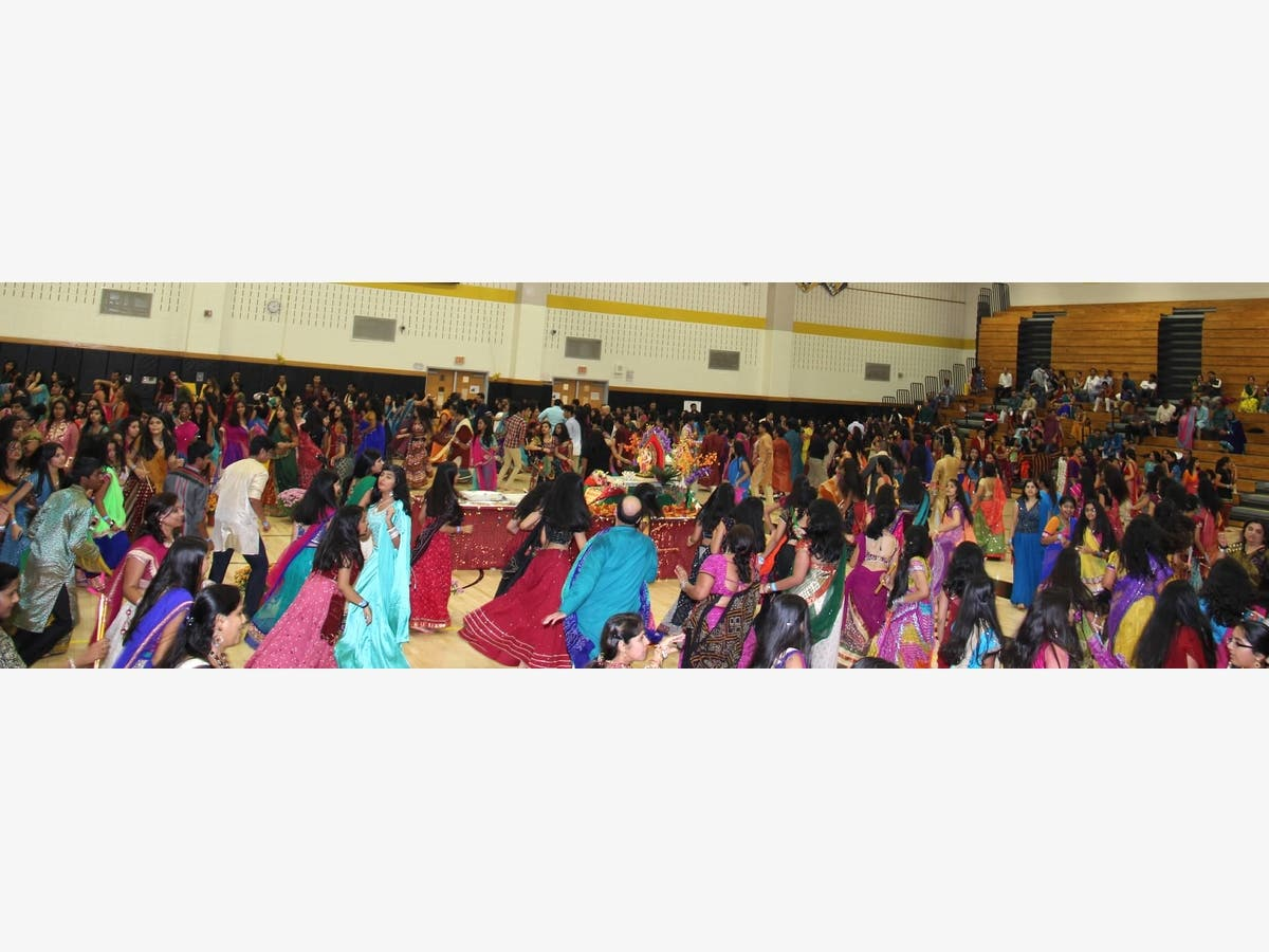 IACFNJ will hold Navratri Garba in South Brunswick | South