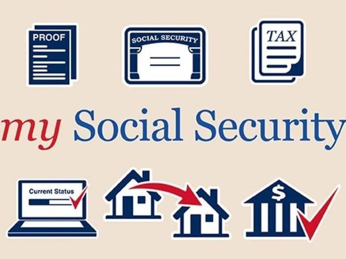 April Is National Social Security Month Dedham Ma Patch