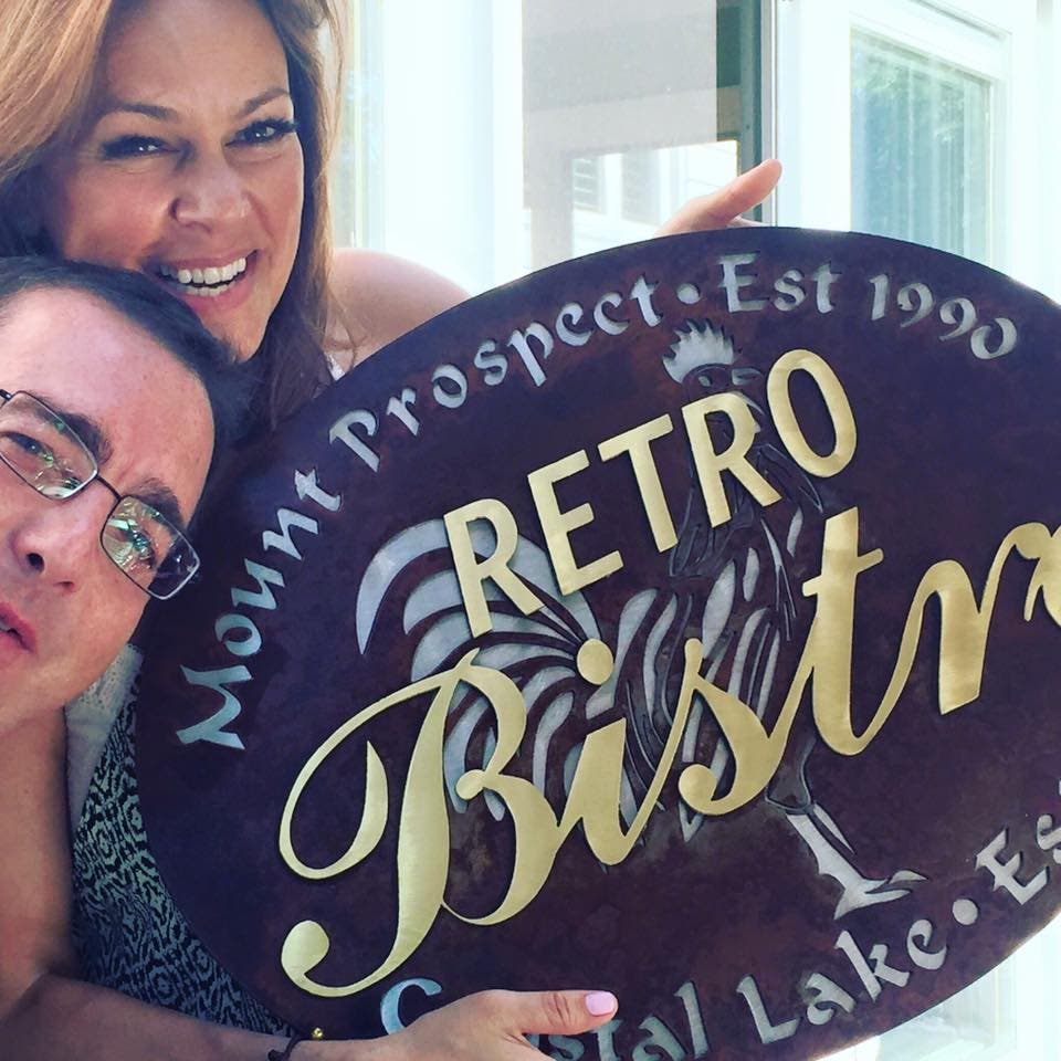 Retro Bistro Opens Downtown Crystal Lake Location