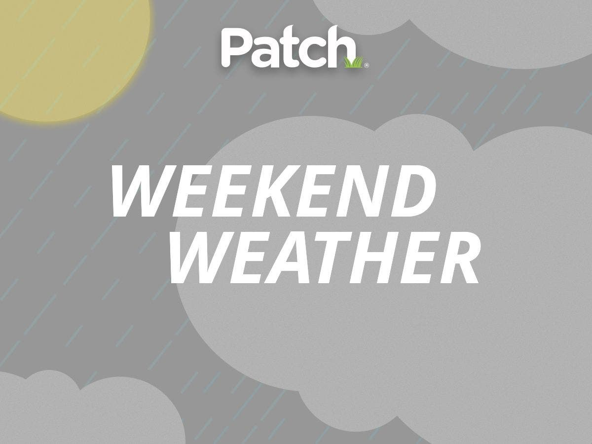 WEEKEND WEATHER ALERT: Up to 12 Inches of Snow Expected for