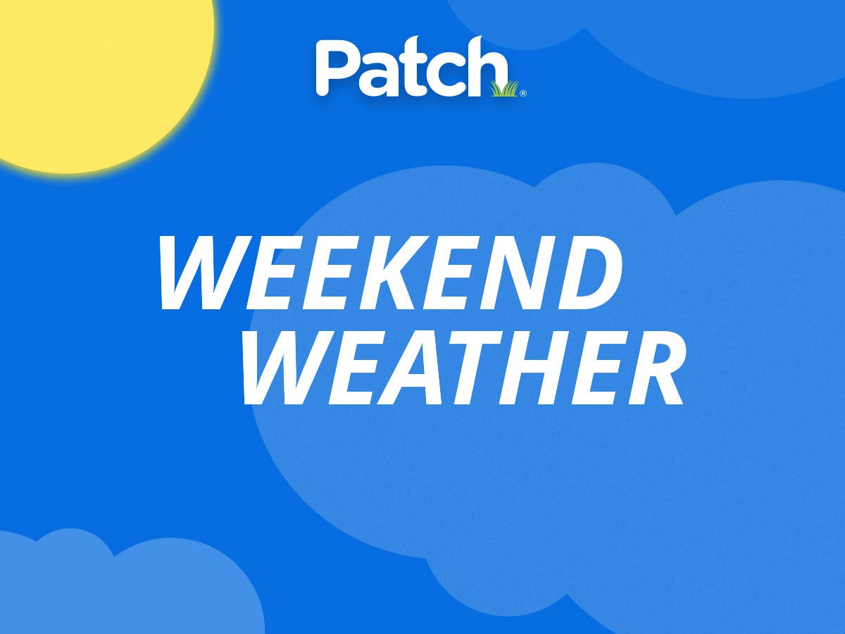 Storms In Labor Day Forecast: Chicago-Area Weather | Chicago