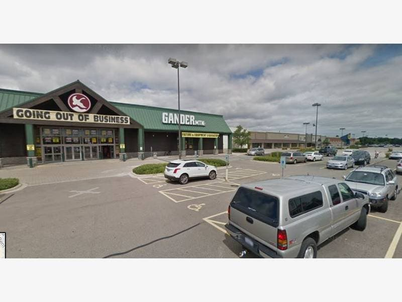 At Home Opening At Geneva Gander Mountain Location