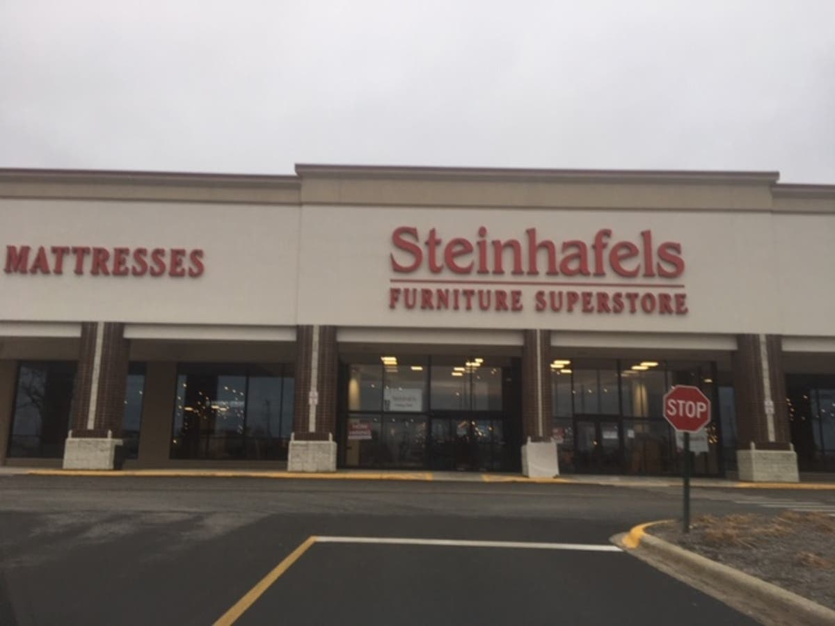 Steinhafels Sets Opening Date Hosts Job Fair Crystal Lake Il Patch