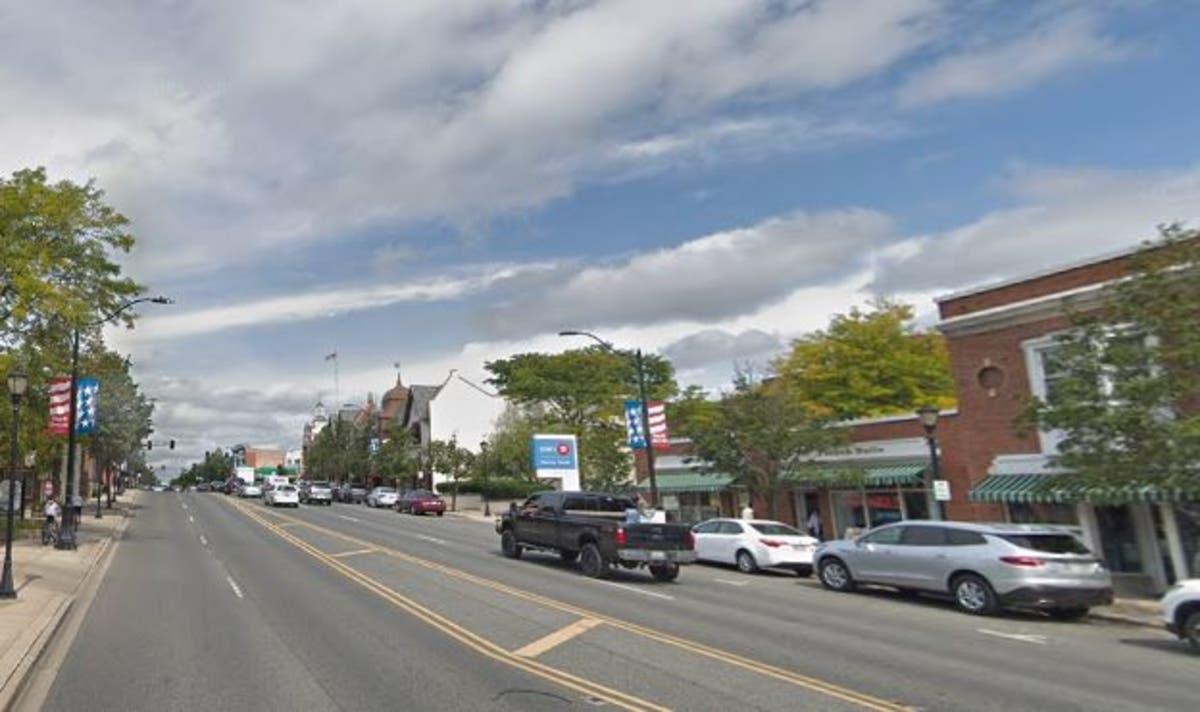 I 94 Ad To Tout Libertyville Restaurants Libertyville Il