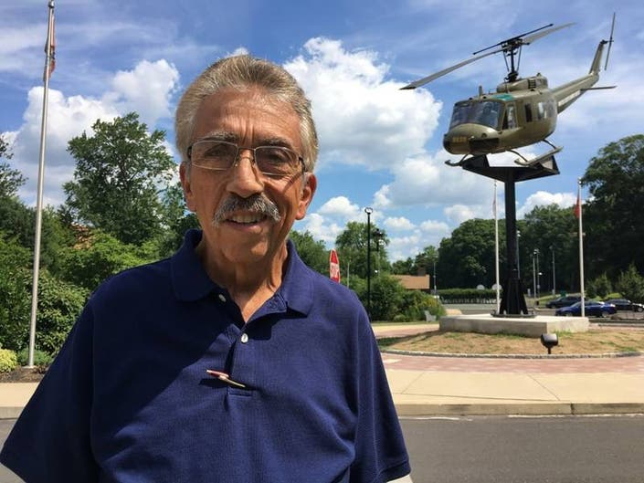 0631c69846 Helicopter Monument Dedication Ceremony Set for Oct. 13