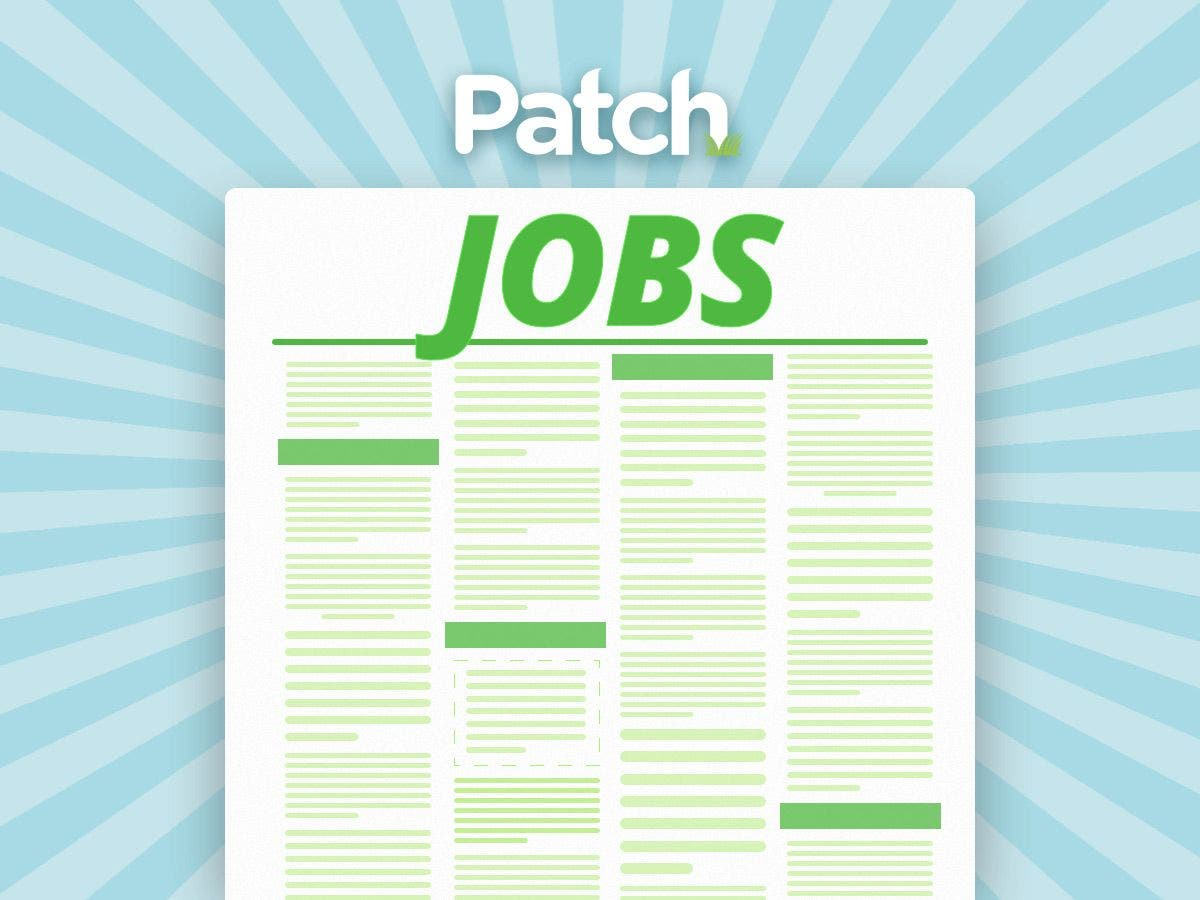 107 Job Openings Right Now In Northern Virginia And Washington D C Chantilly Va Patch