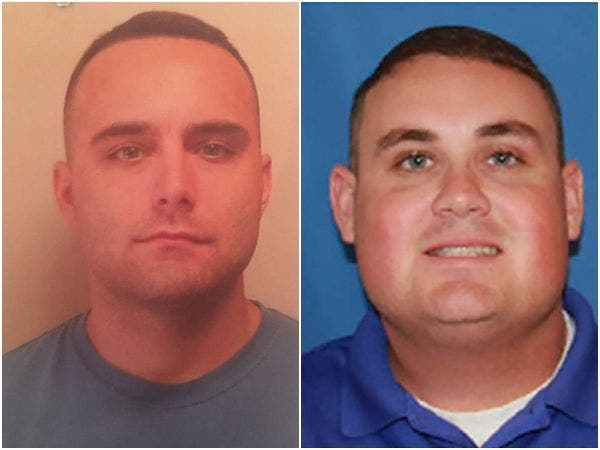 Americus Area Deaths >> 2 Officers Killed In Americus Hot Car Death Sentencing Jeff