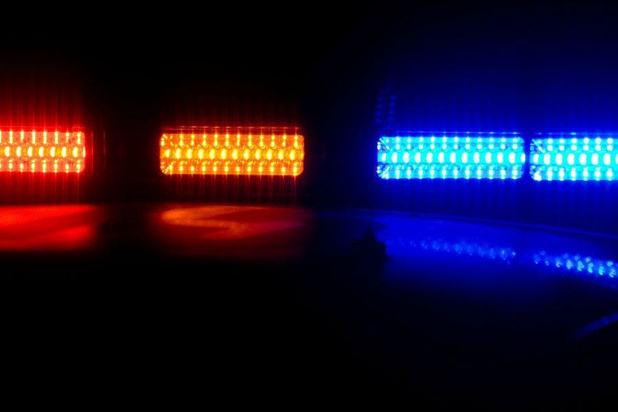 Fatal New Year's DUI Wreck, Maryland Man Charged: Virginia State