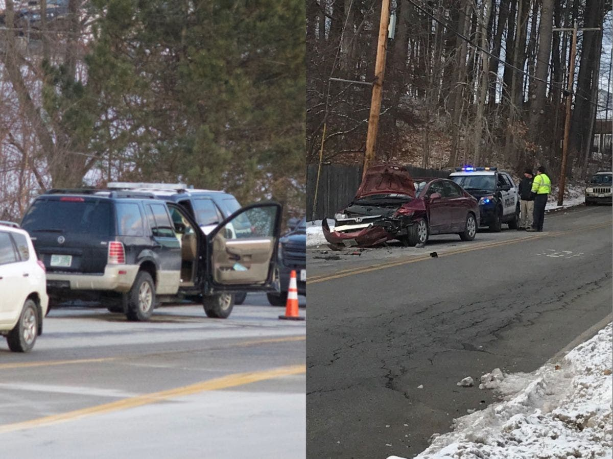 One Arrested, Another at-Large After Bedlam in East Concord
