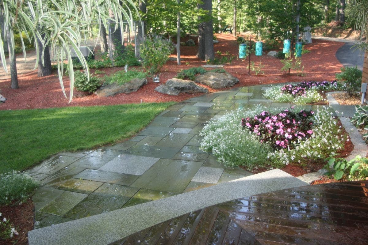Tasker Landscaping Wins Best Of Houzz 2017 | Concord, NH Patch