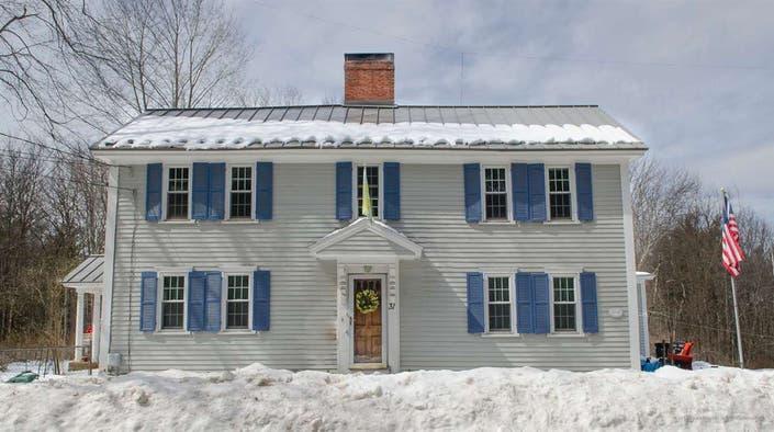 Wow House In Merrimack 31 Naticook Road Merrimack Nh