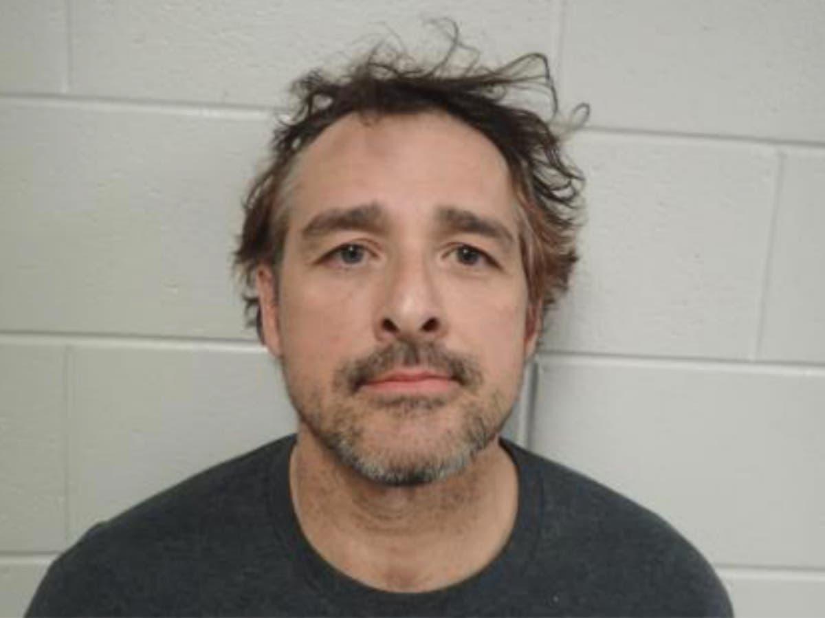 Mass. Man Arrested On False Imprisonment, Assault Charges