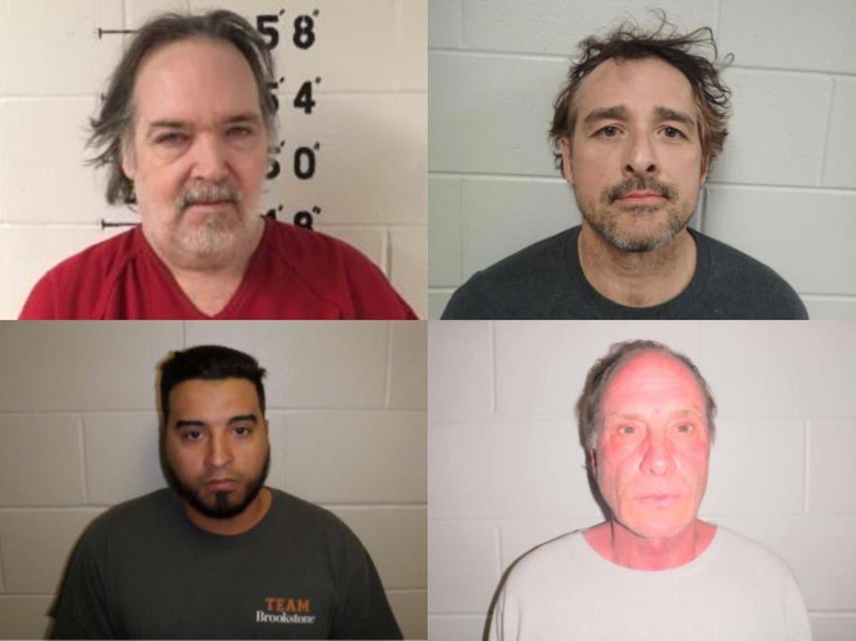 State Police arrest Massachusetts man for making false