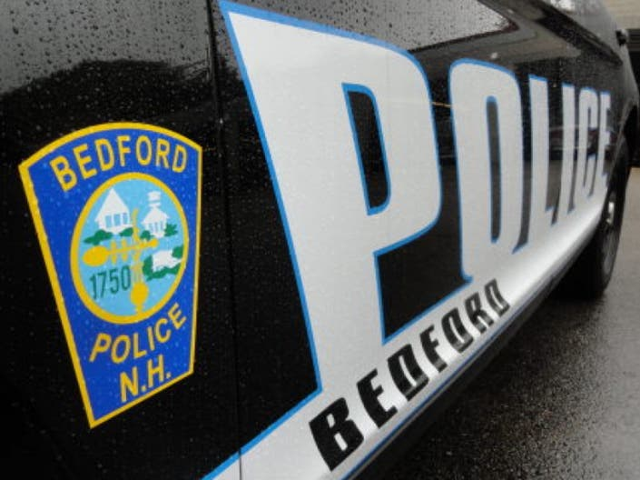 Elderly Bedford Man Charged with Shoplifting: Police Log