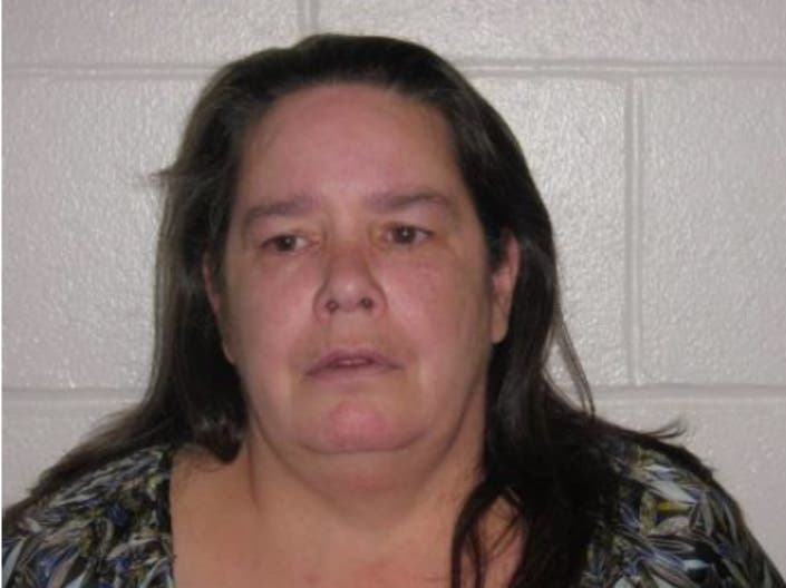 Londonderry Woman Arrested For DWI After Crash: Police Log