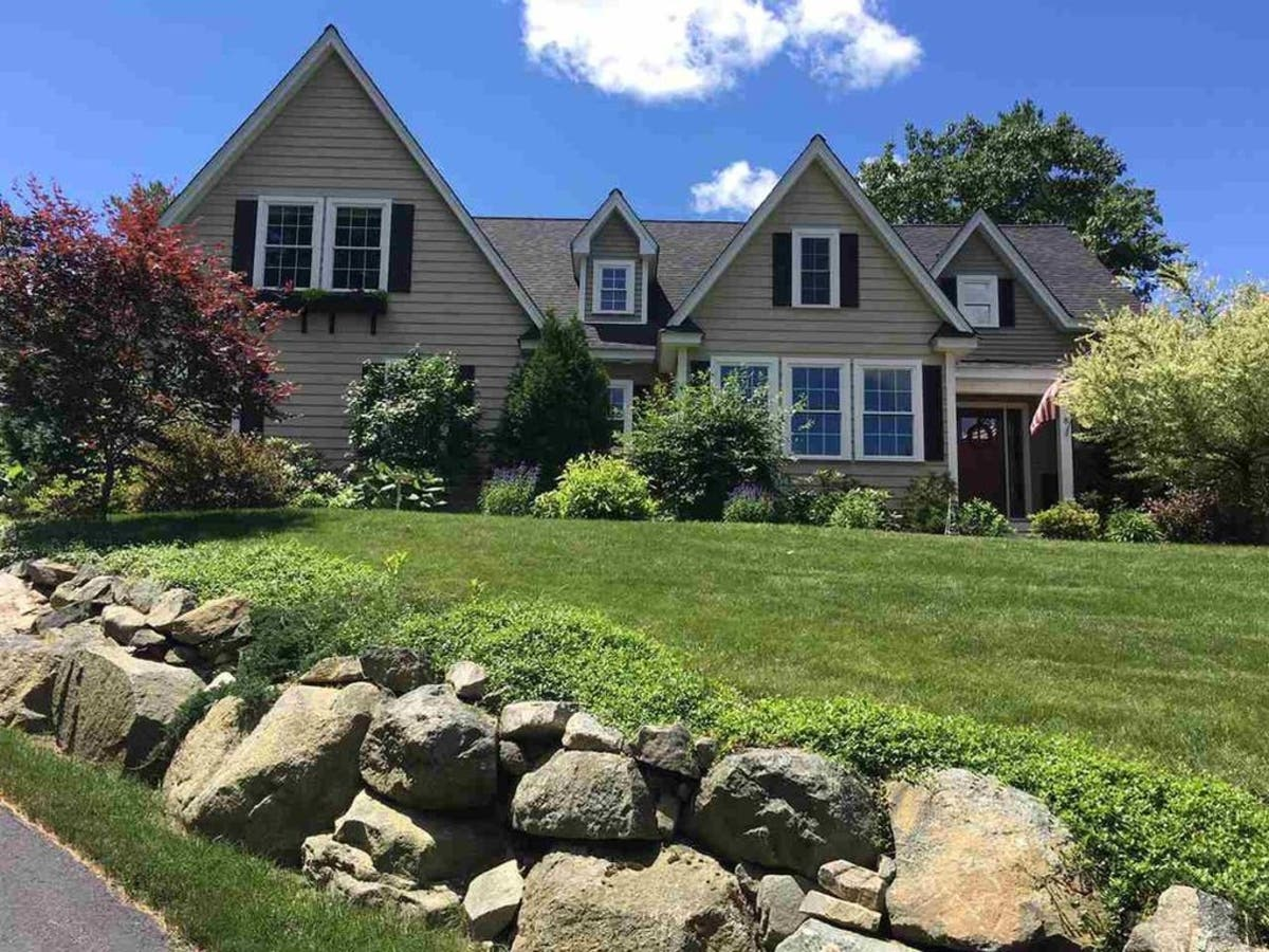 July Is Hot Month To Search For Homes Nh Real Estate