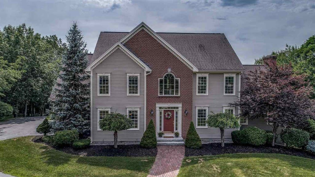 36 McAfee Farm Road In Bedford: Wow! | Bedford, NH Patch