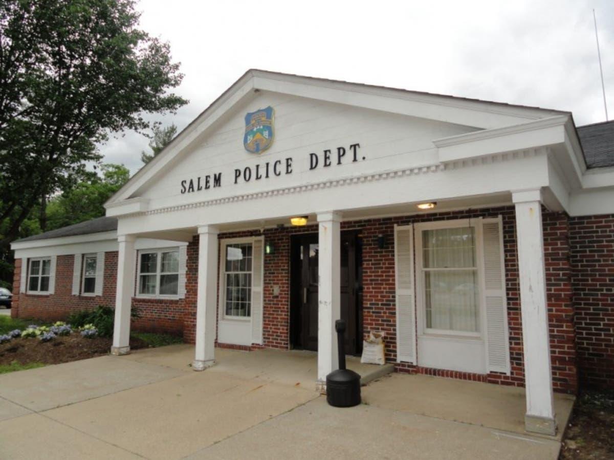 Pair From Seabrook Arrested On Child Endangerment: Salem Cop Log