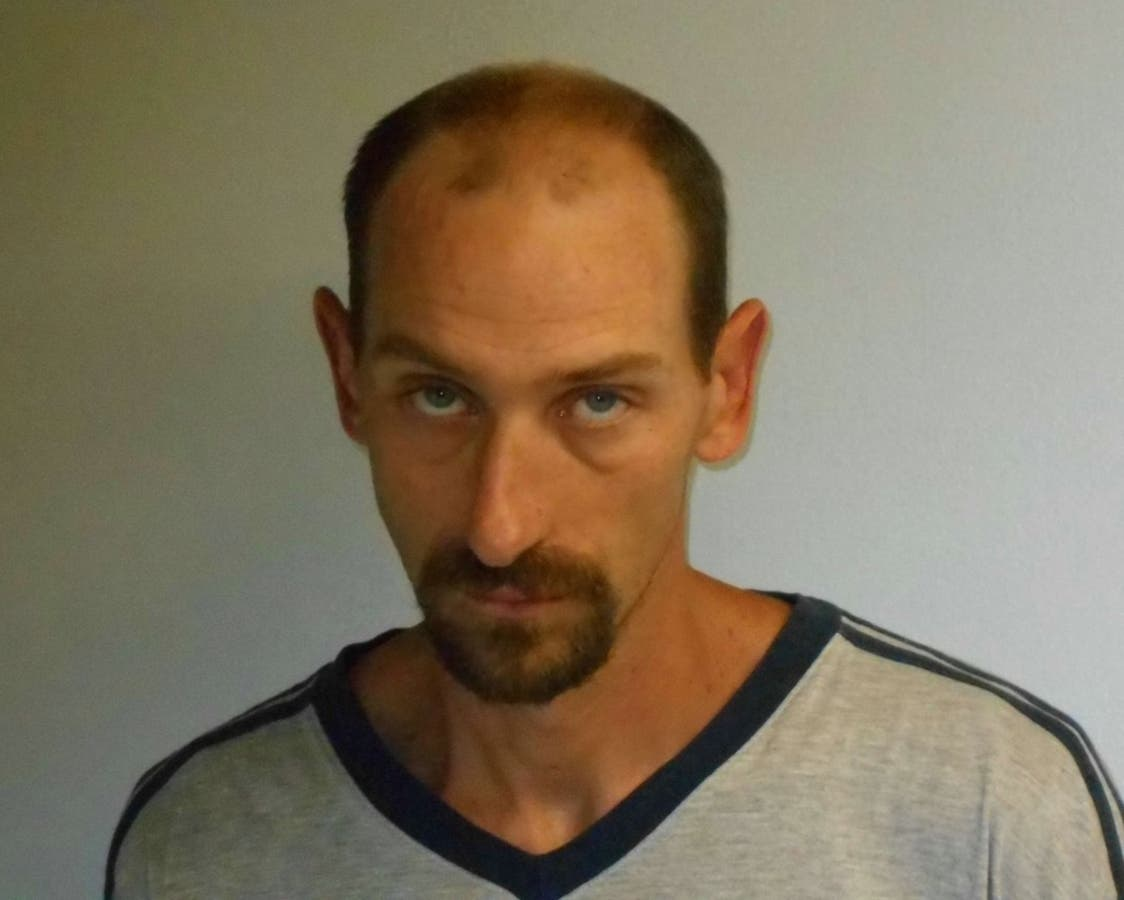 Concord Man Arrested On Burglary, Assault Charges: Police ...