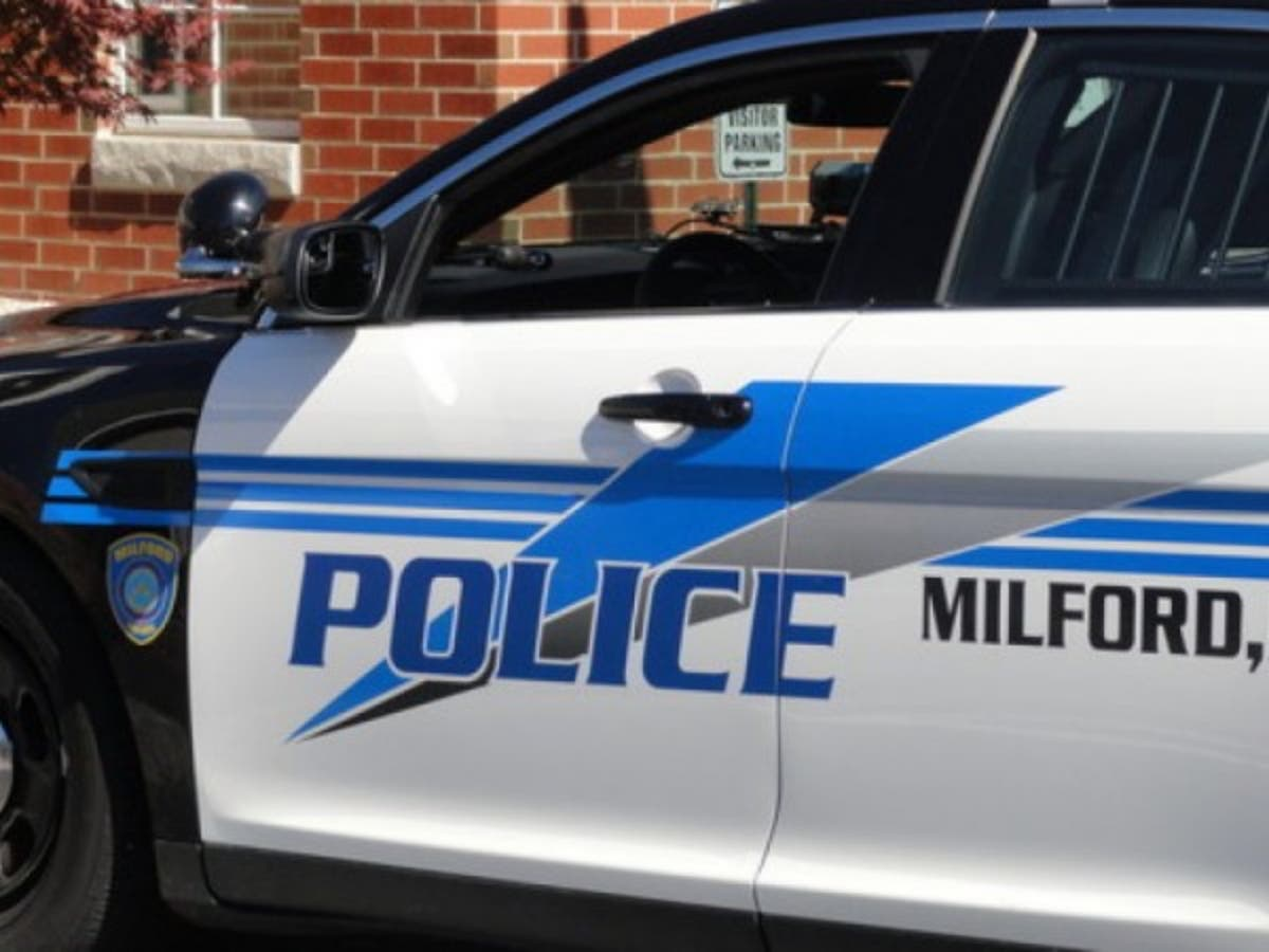 Milford Man Arrested On Domestic Assault Charges: Police Log