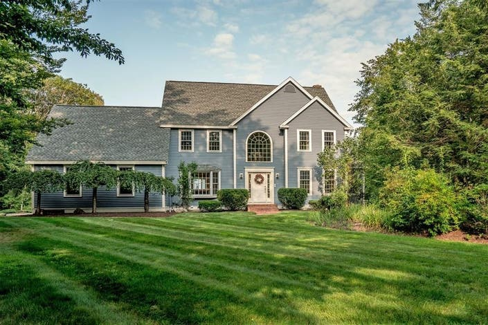 24 Tolford Hill Road In Bedford Wow Bedford Nh Patch