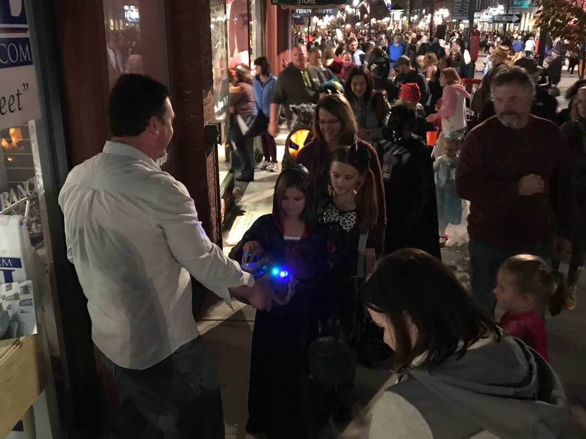 Halloween Howl Concord Nh 2020 Watch: Halloween Howl Highlights | Concord, NH Patch