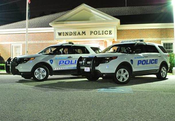 Juveniles Arrested On Assault Charges: Windham Police Log ...