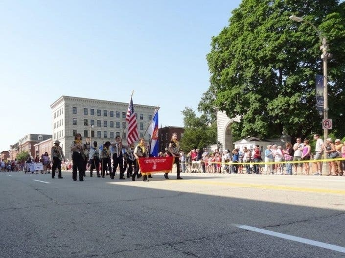 Get Ready For Memorial Day In Concord