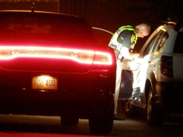 6 Arrested During NH State Police DWI Saturation Patrol