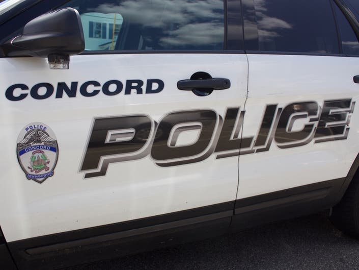 Concord Teen Arrested On Criminal Mischief Charges: Police Log